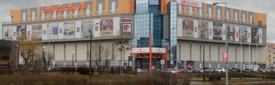 CH Panorama Gorzów Wlkp.